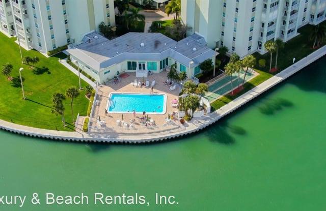 420 64th Ave #703 - 420 64th Avenue, St. Pete Beach, FL 33706