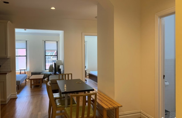 8 West 105th Street - 8 West 105th Street, New York, NY 10025