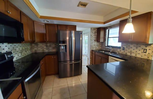 342 NW Curtis Street - 342 Northwest Curtis Street, Port St. Lucie, FL 34983