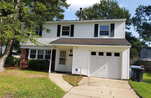 3041 Ole Towne Lane - 3041 Ole Towne Lane, Virginia Beach, VA 23452