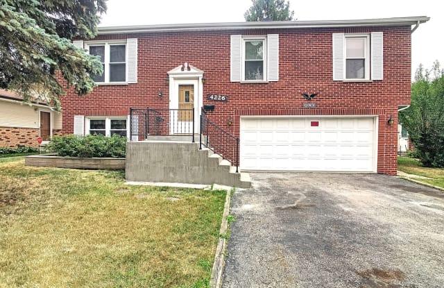 4226 Maple Avenue - 4226 Maple Avenue, Lyons, IL 60534