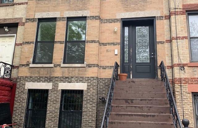 527 Chauncey St - 527 Chauncey Street, Brooklyn, NY 11233