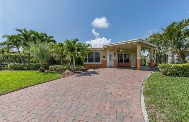 160 SE 12TH ST - 160 Southeast 12th Street, Pompano Beach, FL 33060