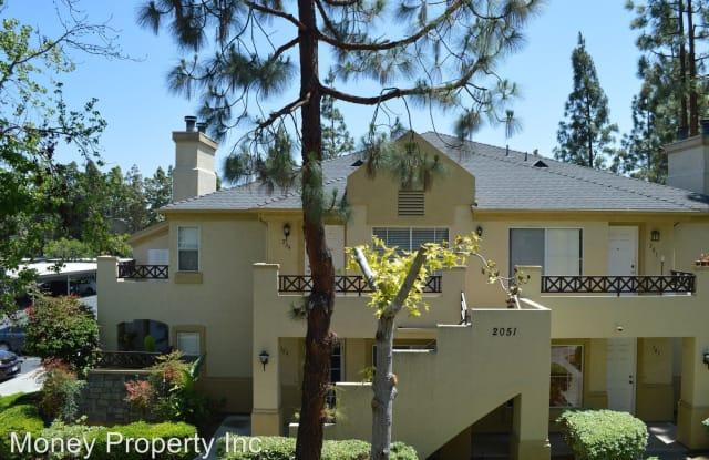 2055 Lakeridge Circle, Unit 203 - 2055 Lakeridge Circle, Chula Vista, CA 91913