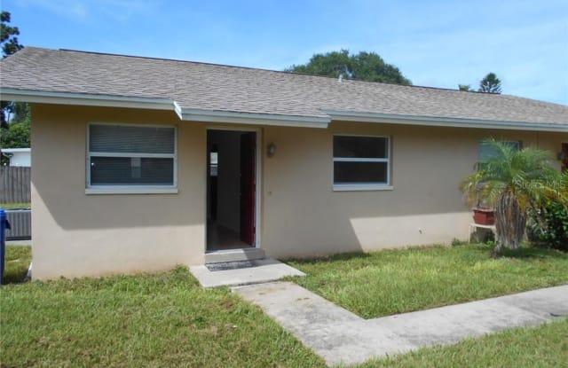 1530 10TH STREET SW - 1530 10th Street Southwest, Largo, FL 33770