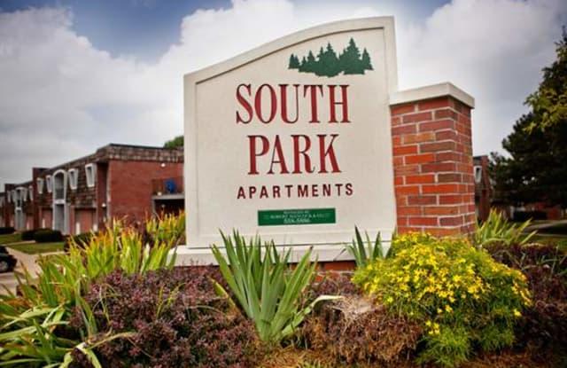 South Park Apartments - 5009 A St, Omaha, NE 68106