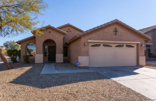 2709 S 155TH Lane - 2709 South 155th Lane, Goodyear, AZ 85338