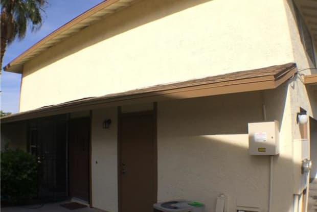 1351 DOROTHY Avenue - 1351 Dorothy Avenue, Paradise, NV 89119