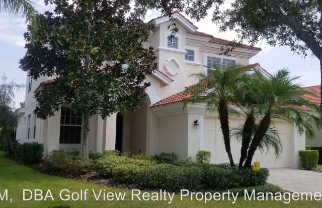 14522 Mirasol Manor Ct - 14522 Mirasol Manor Court, Keystone, FL 33626