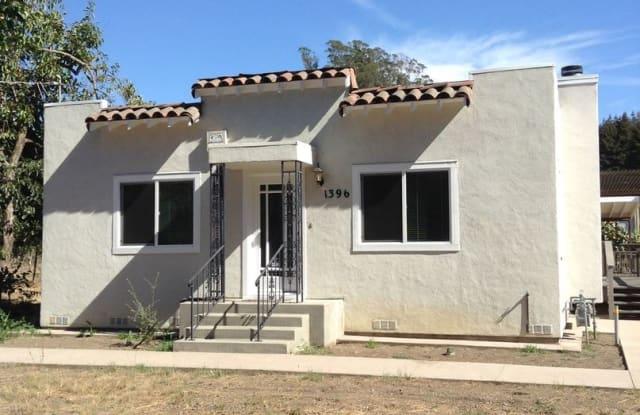 1396 Amesti Rd - 1396 Amesti Road, Corralitos, CA 95076