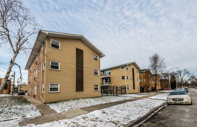 14110 S Atlantic Ave - 14110 South Atlantic Avenue, Riverdale, IL 60827