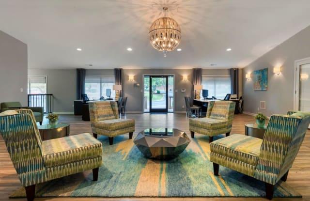 The Parke at Trinity Apartment Homes - 5301 Creek Ridge Ln, Raleigh, NC 27607