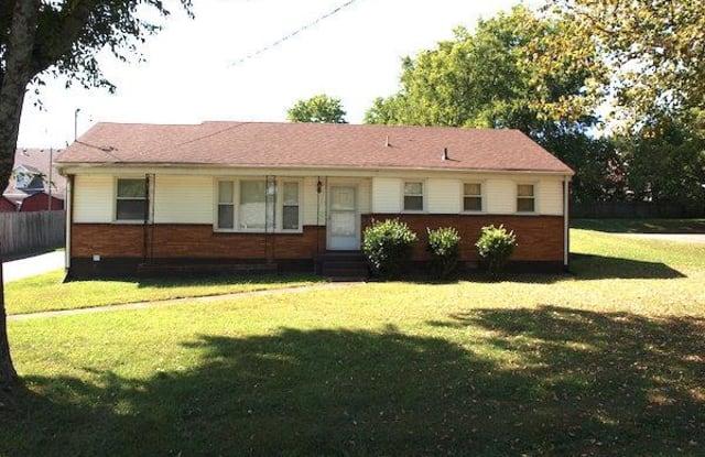 503 Charles Drive - 503 Charles Drive, Nashville, TN 37115