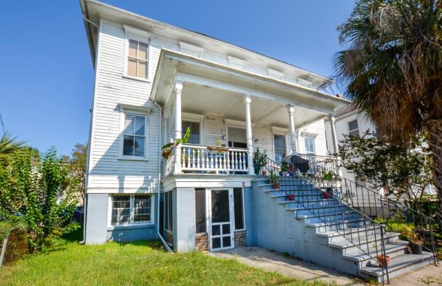 322 Sumter Street - 322 Sumter Street, Charleston, SC 29403
