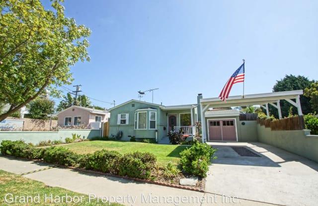 424 S Meadows Ave - 424 South Meadows Avenue, Manhattan Beach, CA 90266