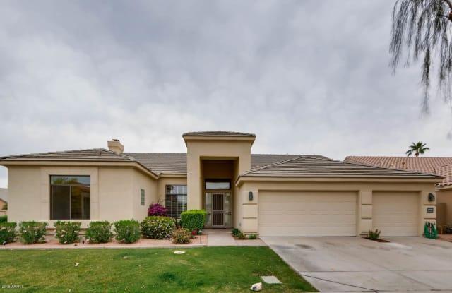 11836 E BELLA VISTA Drive - 11836 East Bella Vista Drive, Scottsdale, AZ 85259