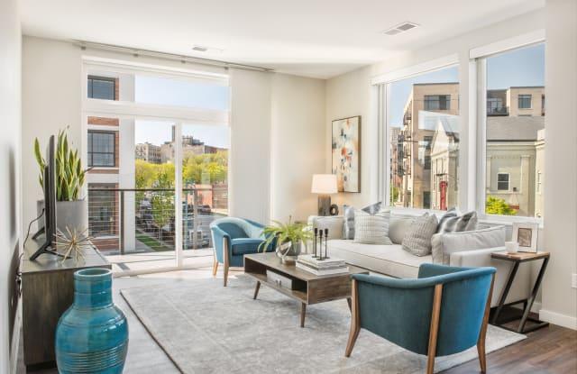 DoMUS Apartments - 441 E Erie St, Milwaukee, WI 53202