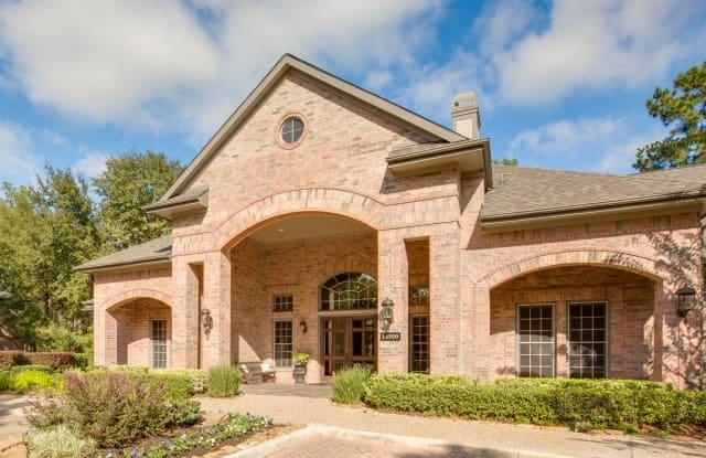 Raveneaux - 14500 Cutten Rd, Houston, TX 77069