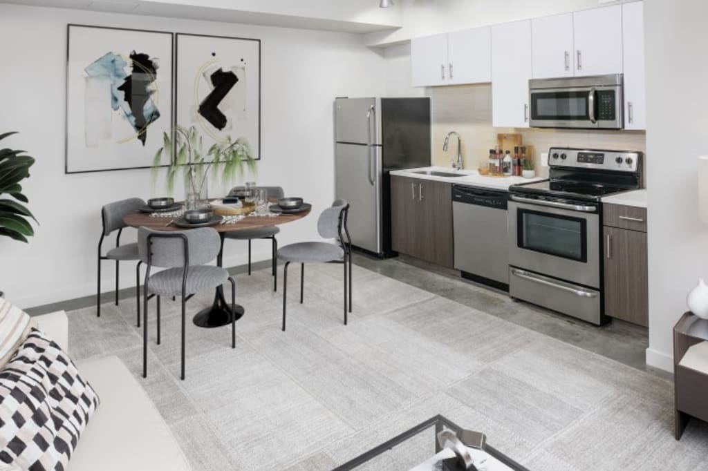 40 Best Apartments In Portland OR With Pictures Awesome Two Bedroom Apartments Portland Oregon Set