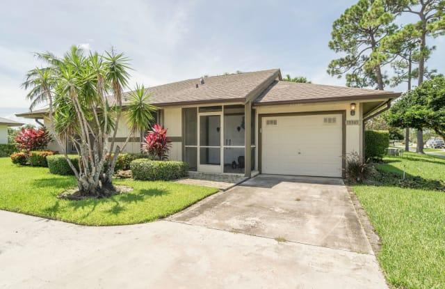 13345 Cross Pointe Drive - 13345 Crosspointe Dr, Palm Beach County, FL 33418