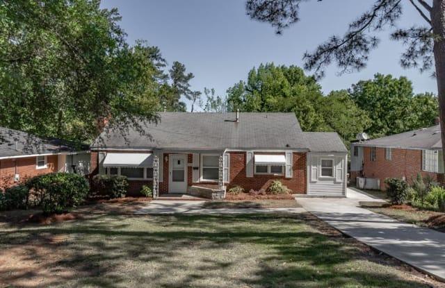 2709 Hazel Street - 2709 Hazel Street, Augusta, GA 30909