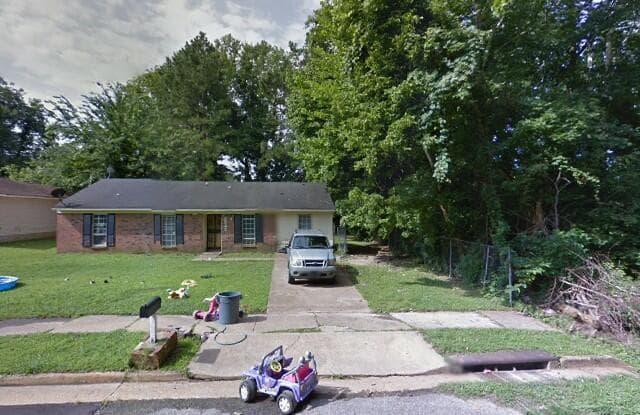 3545 VOLTAIRE AVE - 3545 Voltaire Avenue, Memphis, TN 38128