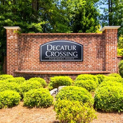 Decatur Flats Apartments For Rent