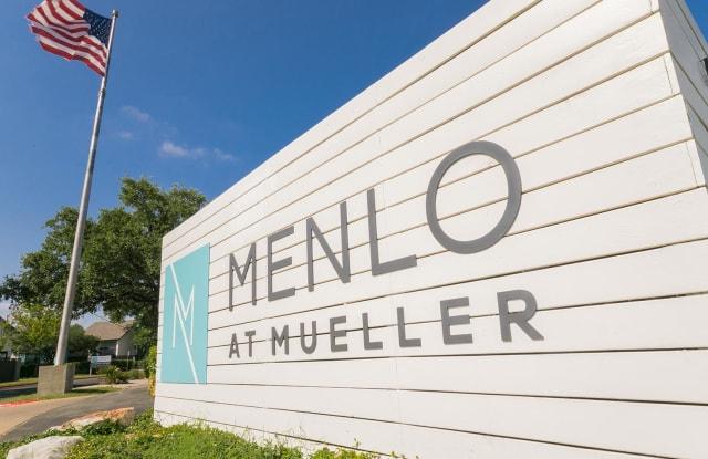 Menlo at Mueller - 6855 E Highway 290, Austin, TX 78723