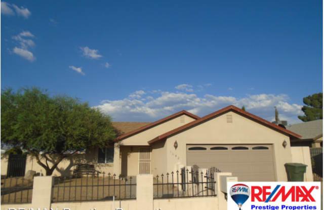 3682 N. Pearl Street - 3682 N Pearl St, Kingman, AZ 86409