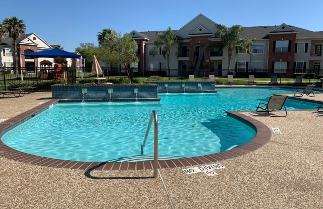 The Life at Emerald Oaks - 7440 Highway 6, Hitchcock, TX 77563