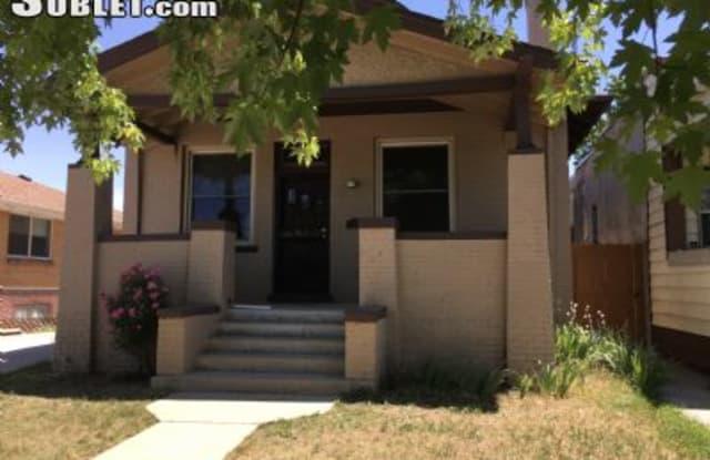 1536 Lowell - 1536 Lowell Blvd, Denver, CO 80204