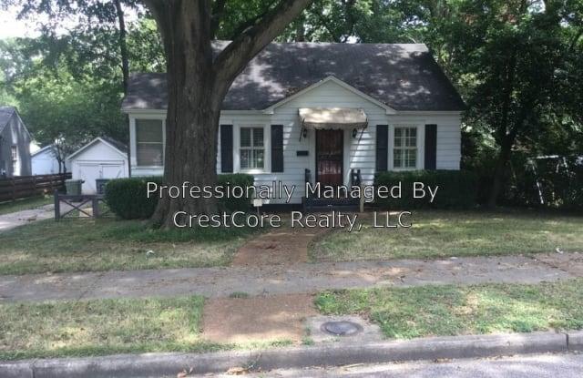 200 S Greer St - 200 South Greer Street, Memphis, TN 38111