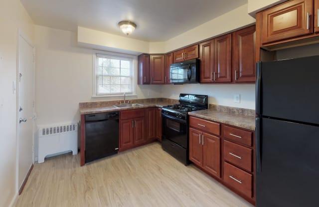 Pleasant Valley - 531 Kings Hwy, Moorestown-Lenola, NJ 08057