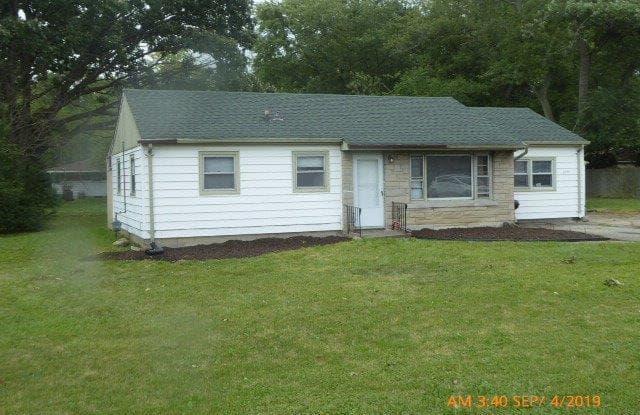 5345 Georgia Street - 5345 Georgia Street, Merrillville, IN 46410