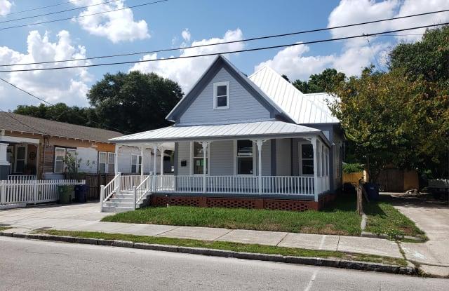 912 East 20th Avenue - 912 East 20th Avenue, Tampa, FL 33605