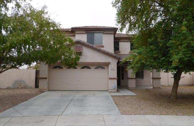 6551 S 43rd Ln. - 6551 South 43rd Lane, Phoenix, AZ 85339