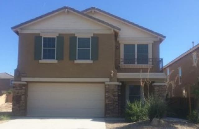3713 292nd Lane - 3713 North 292nd Lane, Buckeye, AZ 85396
