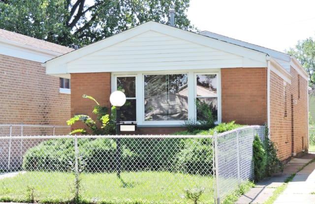 11412 South Racine Avenue - 11412 South Racine Avenue, Chicago, IL 60643