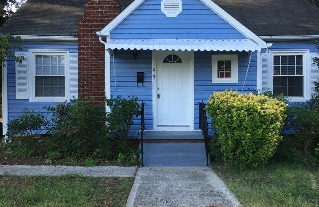 2101 St. John Street - 2101 Saint John Street, Charlotte, NC 28216