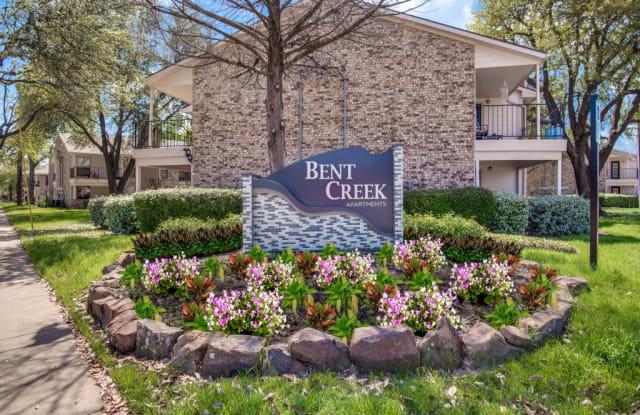 Bent Creek - 123 Wilson Creek Blvd, McKinney, TX 75069