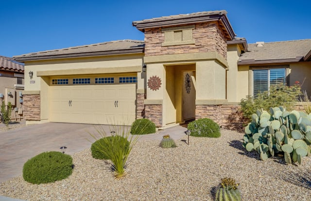 17728 W CEDARWOOD Lane - 17728 West Cedarwood Lane, Goodyear, AZ 85338