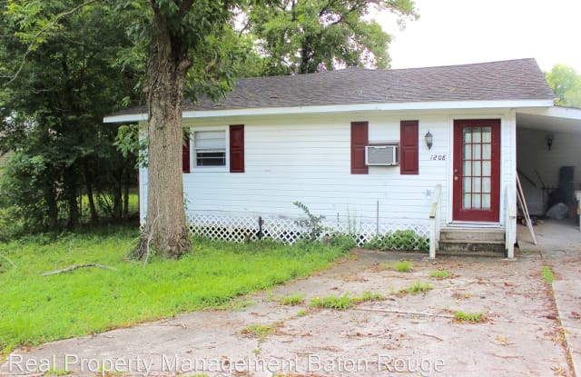 1208 N. Willow St - 1208 N Willow Ave, Gonzales, LA 70737