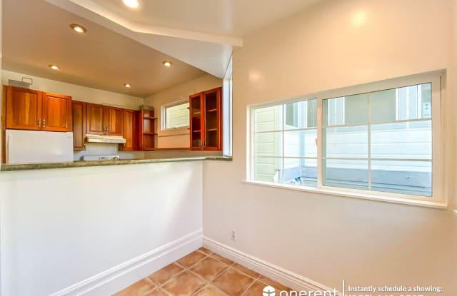 1035 Sanchez Street Unit 1035 - 1035 Sanchez Street, San Francisco, CA 94114