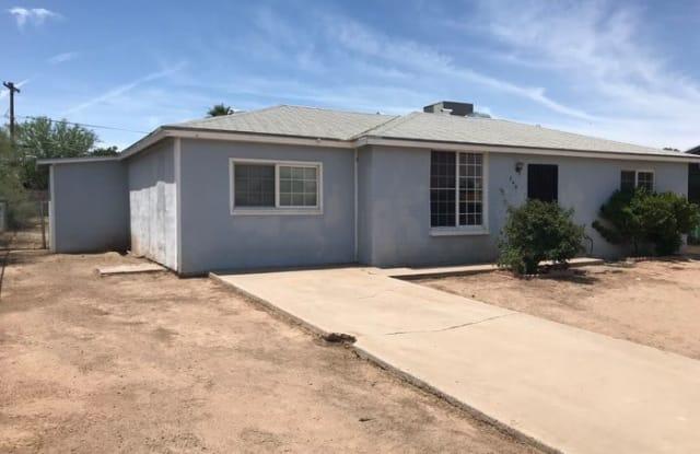 849 West Mossman Street - 849 West Mossman Road, Tucson, AZ 85706