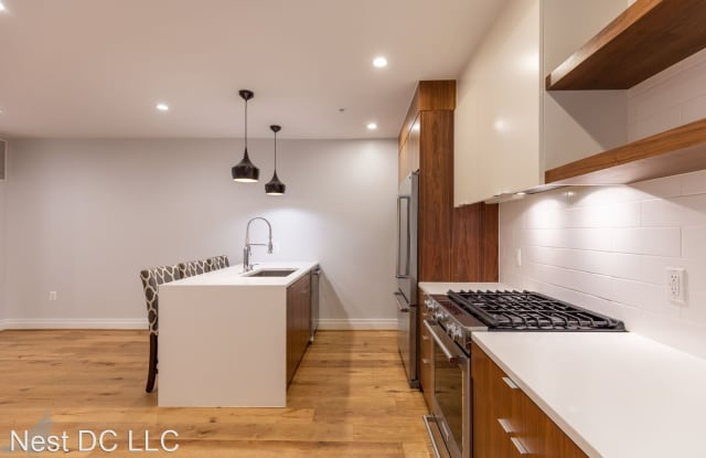 4025 7th St NE Unit 2 - 4025 7th Street Northeast, Washington, DC 20017