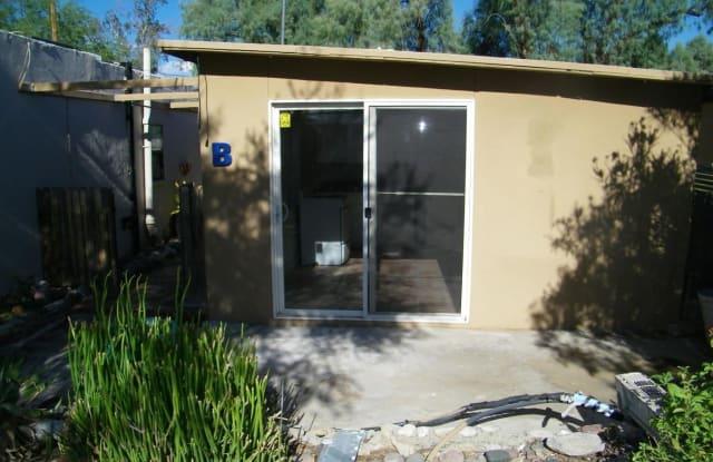 3026 N Sparkman Blvd #B - 3026 North Sparkman Boulevard, Tucson, AZ 85716