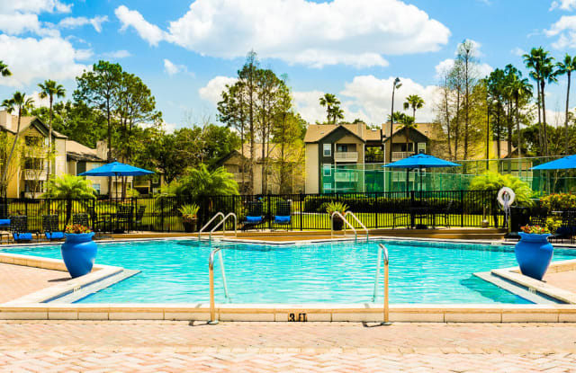 WillowBrooke Apartments - 1100 Oakbridge Parkway, Lakeland, FL 33803