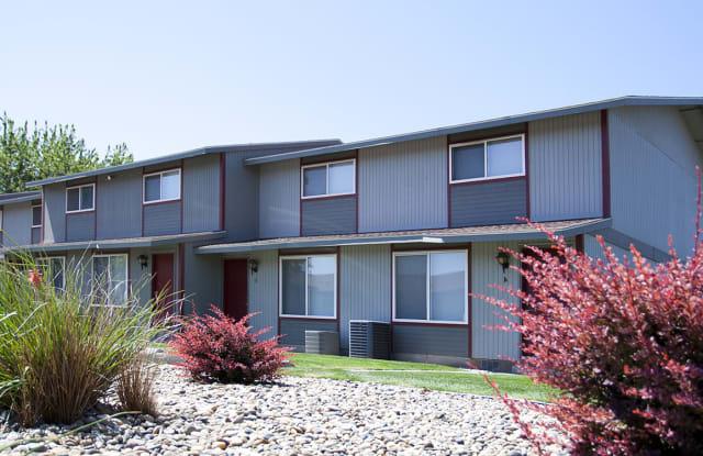 Sage Creek - 4302 W Hood Ave, Kennewick, WA 99336