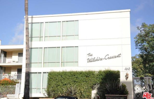 160 North CRESCENT Drive - 160 North Crescent Drive, Beverly Hills, CA 90210