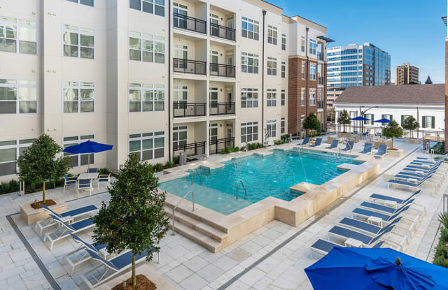 The Heron Downtown - Baton Rouge, LA apartments for rent